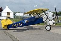 Morane-Saulnier MS-185, Private JP7619244.jpg