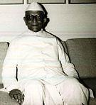 Morarji Desai -  Bild
