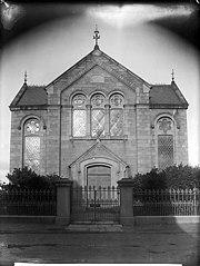 Moriah Chapel (CM), Ffynnongroyw