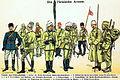 Moritz Ruhl - Türkische Armee 1914 - Parade- und Felduniformen 2.jpg