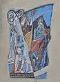 Mosaic Hugo von Hofmannsthal at Kaltenleutgebner Straße 1 by Hermine Aichenegg.jpg