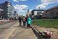 Moscow, Kievsky Rail Terminal Square (30429976694).jpg