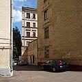 Moscow, Pokrovka 45C6-7,43C8 July 2009 02.JPG