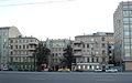 Moscow, Smolensky blrd 17 str 1 (2010s) by shakko 02.JPG