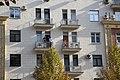 Moscow, Tverskaya 6 detail (30375264887).jpg