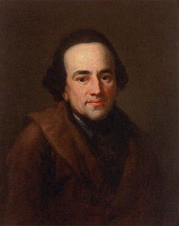 Moses Mendelssohn German Jewish philosopher and theologian