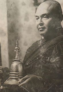 Hammalawa Saddhatissa