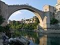 Mostar - Stary Most - panoramio.jpg