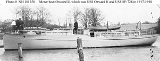 USS <i>Onward II</i> (SP-728)