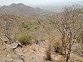 Mount Abu Rajasthan India hill view.jpg