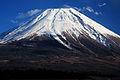 Mount Fuji (from Asagirikogen).JPG