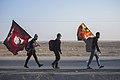Mourning of Muharram-Mehran City-Iran-Photojournalism تصاویر با کیفیت پیاده روی اربعین- مهران- عکاس مصطفی معراجی 02.jpg