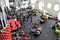 Mozilla Festival 2013, held at Ravensbourne, UK 41.JPG