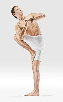 220px Mr yoga hands in prayer twist yoga asanas Liste des exercices et position à pratiquer