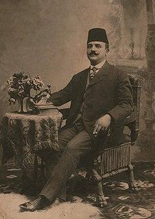 Mufid Libohova