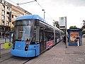 Munich - Karlsplatz tram stop.jpg