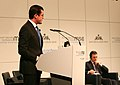 Munich Security Conference 2010 - dett guten rassmus 0157.jpg