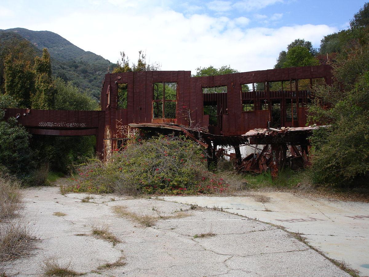 Murphy Ranch - Wikipedia