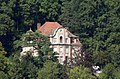 Murrhardt - Villa Franck - Ansicht von der Walterichskirche.jpg
