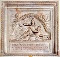 Musei Vaticani - Mithra - Sol invictus 01136.JPG