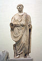 Museo de Cádiz-Estatua de Trajano-20110913.jpg