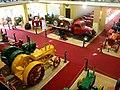 Museu Agromen de Tratores e Implementos Agrícolas, localizado no complexo do Centro Hípico e Haras Agromen em Orlândia. Uma visita ao passado da mecanização agrícola do Brasil - panoramio.jpg