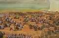 Museu dels soldadets de Plom l'Iber, batalla de Cadeix.JPG