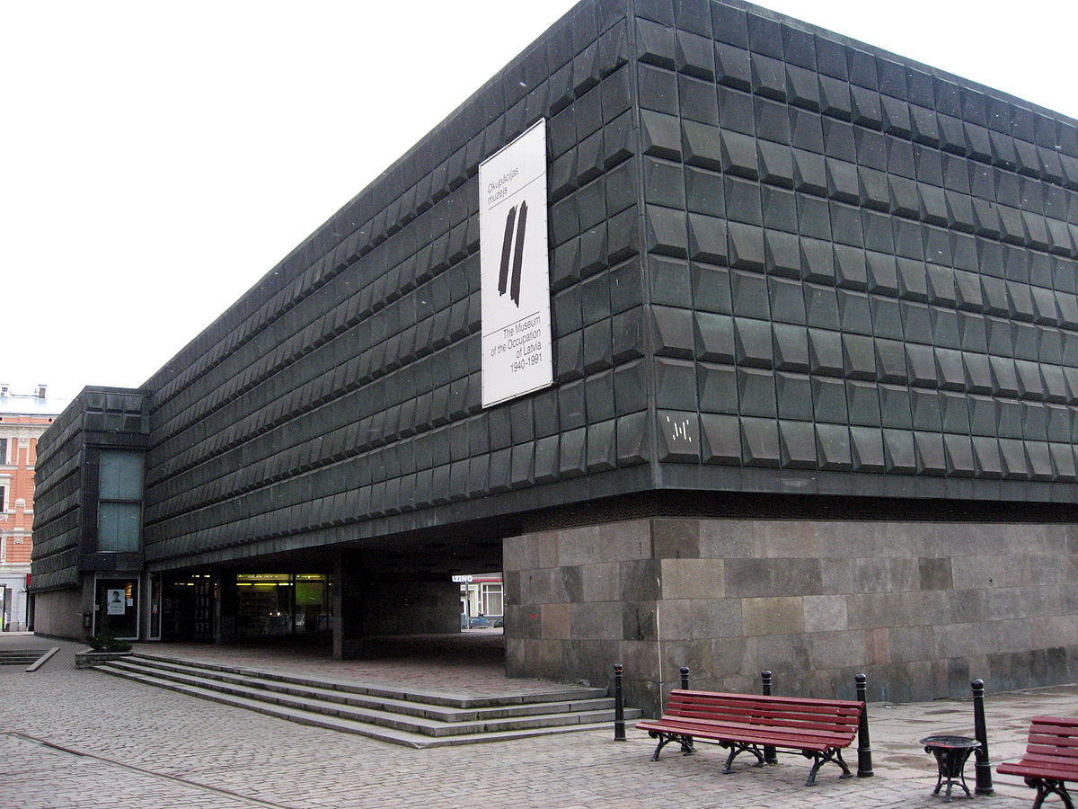 Latvian Museum Of Natural History
