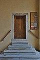 Muzeum rekordů a kuriozit - vstupní dveře, Pelhřimov.jpg