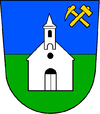 Coat of arms of Mydlovary