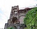 Mystras, Kloster Pantanassa, Turm 2015-09 (2).jpg