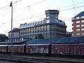 Nádraží Praha-Vršovice, továrna ETA v Nuslích.jpg