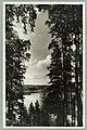 Näkölinja Harjutie–Laukanlahti–Hynninsaari–Mäntyniemi, 1950s PK0250.jpg