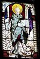 Nürnberg Lorenzkirche - Knorr-Fenster 4 Laurentius.jpg
