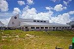 NASA News Center at KSC (July 2016).jpg