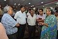 NCSM And CDAC Officials - CRTL Silver Jubilee Celebration - NCSM - Kolkata 2018-04-23 0358.JPG