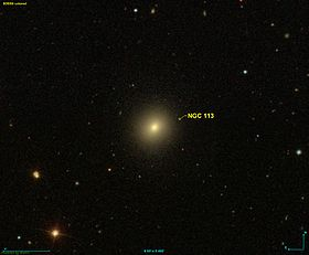Image illustrative de l'article NGC 113