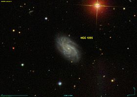 Image illustrative de l'article NGC 1095