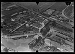 NIMH - 2011 - 0086 - Aerial photograph of Delft, The Netherlands - 1920 - 1940.jpg