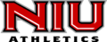 NIU Athletics wordmark.png
