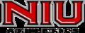 NIU Athletics wordmark.png