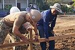 NMCB 5 builds school, relationships in Exercise Cobra Gold 2013 130119-N-ZZ999-002.jpg