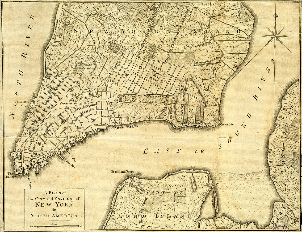 Is There A Best Way To Determine Comparative City Population Map - Nyc map ground zero