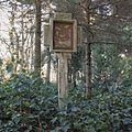 Nabij de Lourdesgrot, kruiswegstatie nummer 11 - Steijl - 20342035 - RCE.jpg