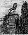 Nachod battle monument Poznan.jpg