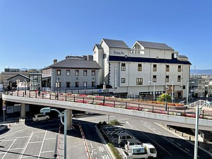 Nagahama-Station-east-building2020.jpg