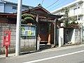 Nakamura Hachiman Shrine (中村八幡神社) - panoramio.jpg