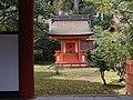 Nangū Taisha shrine , 南宮大社 - panoramio (32).jpg