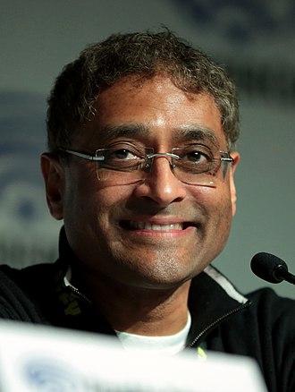 Naren Shankar - Naren Shankar, March 2018