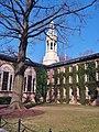 Nassau Hall, Princeton University, Princeton New Jersey, USA March 2012 - panoramio.jpg